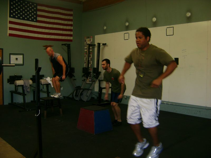 Gym pics 11 001